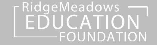 Ridge Meadows Education Foundation
